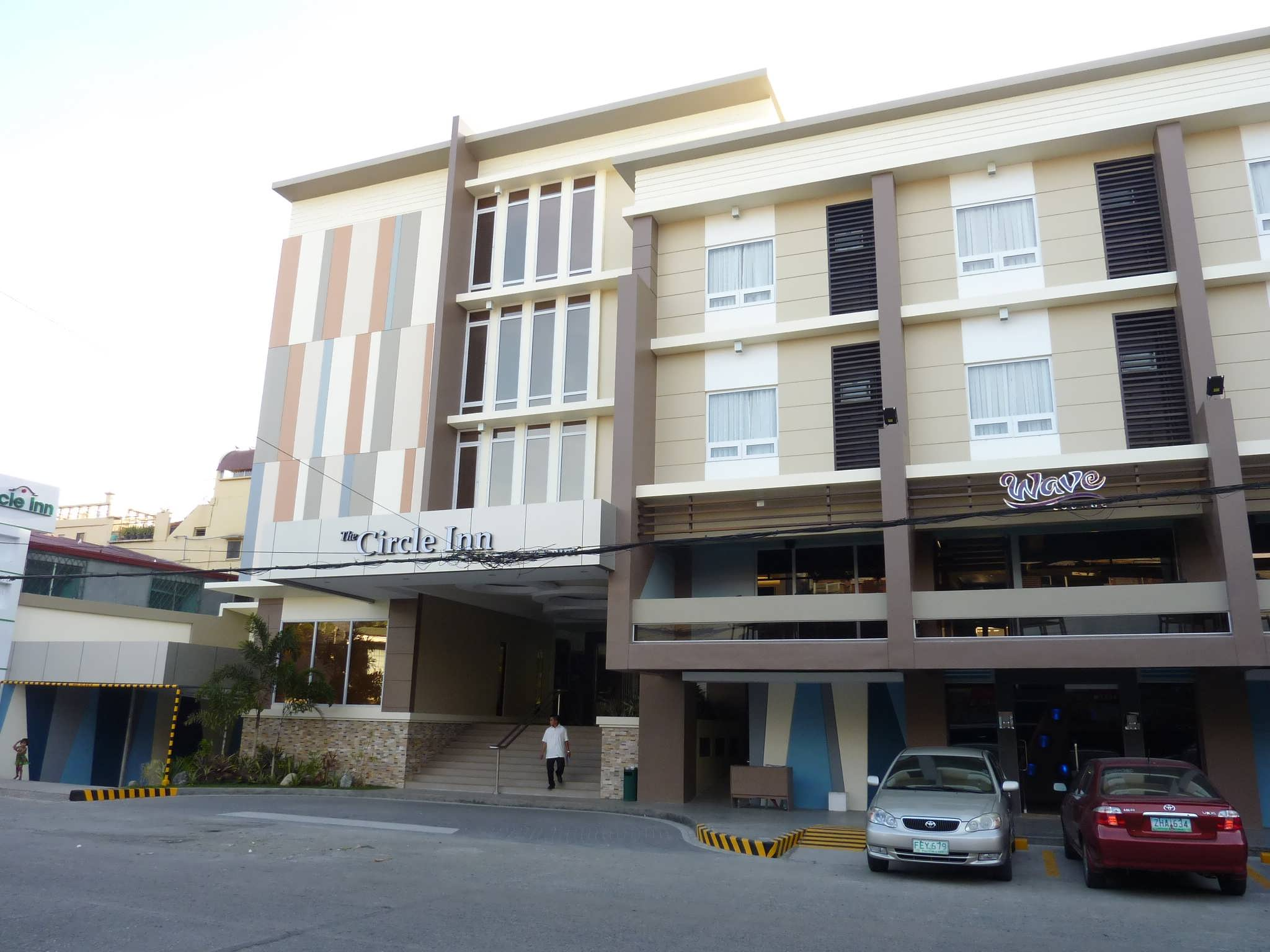 Iloilo City Hotel Amenities And Facilities Circle Inn Iloilo