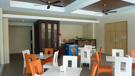 Wave Lounge Circle Inn Iloilo